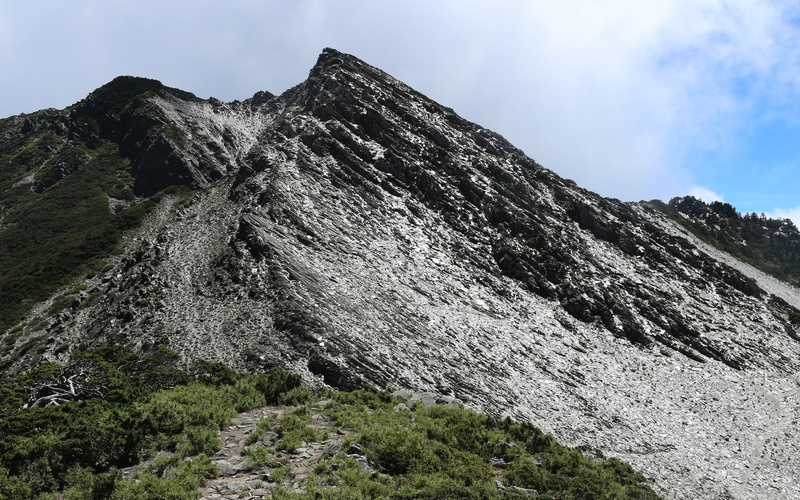 Nanhu East Peak