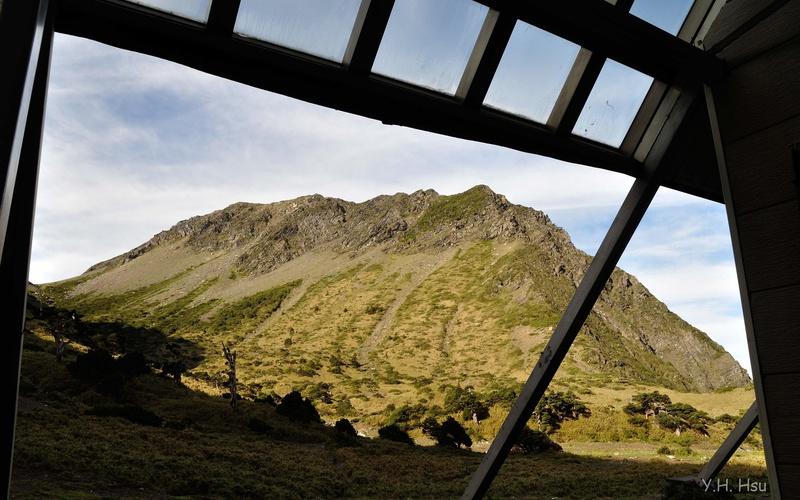 Nanhu Main Peak